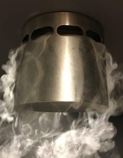 Saltsoak Salt Steam Nebuliser